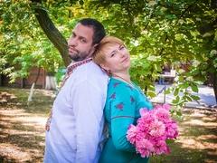 Тарас та Наталія